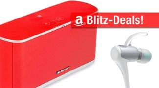 Angebote am Sonntag: iPhone 5s für 299 Euro, AirPlay-Lautsprecher, Sony-Kopfhörer und mehr