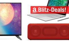 Angebote am Sonntag:<b> Sony-Lautsprecher, 40-Zoll-TV, Surface Book und mehr heute günstiger</b></b>