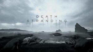 Death Stranding ist wohl bereits fertig, muss nur noch poliert werden