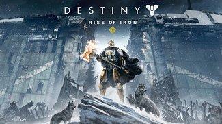 Destiny: Das Erwachen der Eisernen Lords