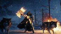 Destiny - Rise of Iron: Termin, Trailer und erste Infos (Update)