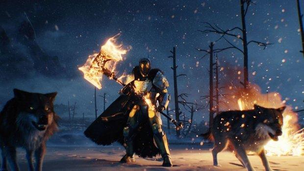 Destiny: Genaue Uhrzeit für den morgigen Start von Rise of Iron