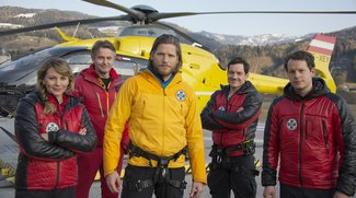 Die Bergretter Staffel 8: Alle Folgen jetzt kostenlos online sehen