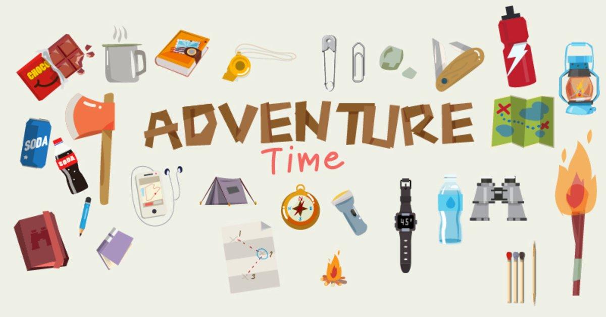 Die Besten Adventures