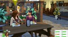 Die Sims 4 - Gaumenfreuden: Eigenes Restaurant erstellen und leiten