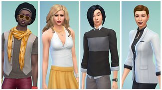 Die Sims 4: Geschlecht nachträglich ändern dank Update