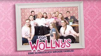 Die Wollnys: Namen -  Kreative Vornamen & ihre Geschichte
