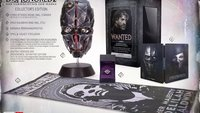 Dishonored 2: Editionen, Season Pass und Vorbestellerbonus