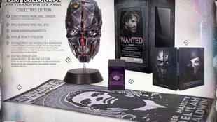 Dishonored 2: Editionen, Season Pass und Vorbestellerbonus