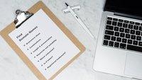 Domain sichern, registrieren und kaufen – so gehts