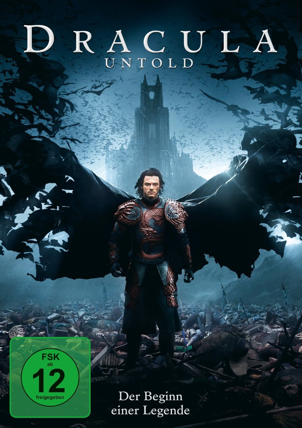 Dracula Untold Im Stream