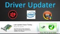 Driver Updater: Die wichtigsten Treiber-Aktualisierer im Vergleich