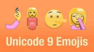 Dies sind die neuen Emojis fürs iPhone, für den Mac und Co. (Highlights)