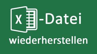 Excel-Datei wiederherstellen: So geht's