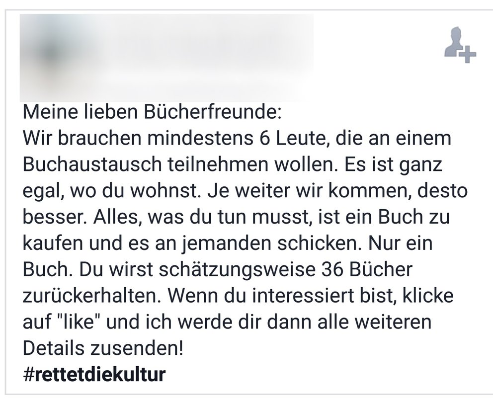 facebook-buechertausch