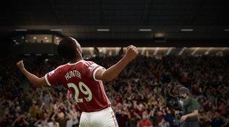 FIFA 17: Teamstärken der ersten Mannschaften im Detail