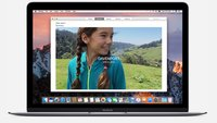 iOS 10 und macOS Sierra: Fotos-App kennt sieben Gesichtausdrücke und 4432 Begriffe