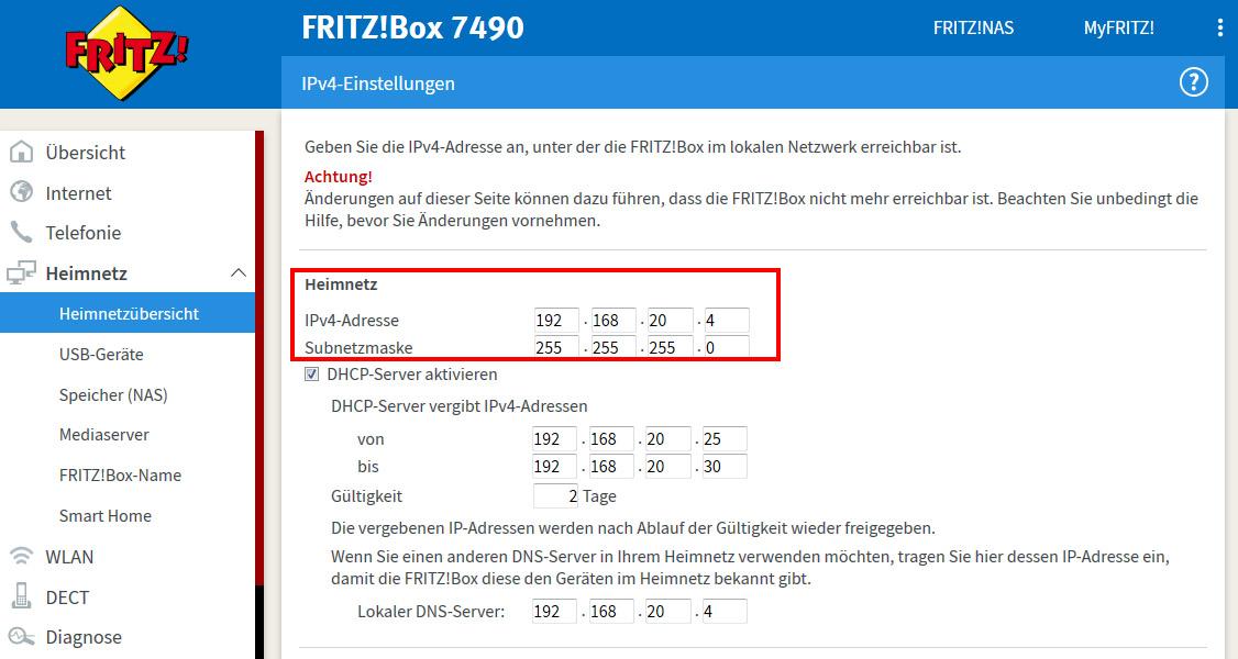 So installiert und Konfiguriert man einen DHCP-Server unter dem Server 2016