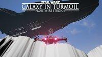 Star Wars Battlefront 3: Fan-Projekt bald kostenlos auf Steam