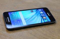 ALDI-Handy: Samsung Galaxy A3...