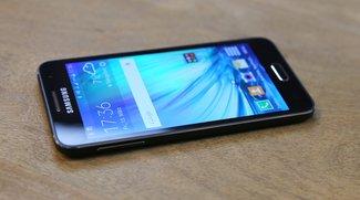 ALDI-Handy: Samsung Galaxy A3 ab morgen für 159 Euro