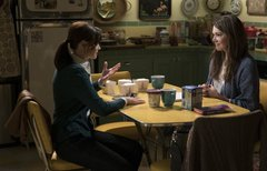 Gilmore Girls im Stream: Alle...