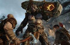 God of War: Noch größere...
