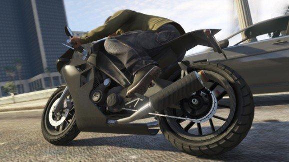 GTA 5 Online: Schnellstes Motorrad - die ultimative Rangliste (Update: Shotaro und Drag)