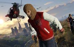 GTA 5: Teen Wolf freischalten