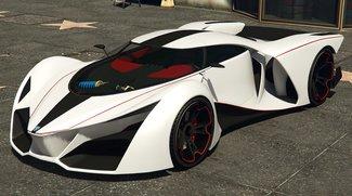 GTA Online: Schnellstes Auto - so bekommt ihr den X80 Proto