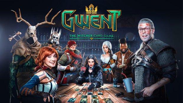 Gwent - The Witcher Card Game: Änderungen und Unterschiede zu Gwint aus The Witcher 3