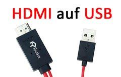 HDMI auf USB & USB to HDMI –...