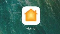 Home in iOS 10: Die wichtigsten Fragen zur Smart-Home-Steuerung