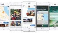 Wie das iOS 10 Apps schneller machen soll