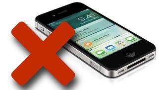 iOS 10 Kompatibilität: iPhone 4s, iPad 2 & 3 beziehen das Sterbebett