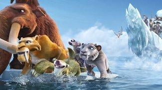 Ice Age 4 heute im Live-Stream & TV ab 20:15 Uhr auf Sat.1