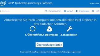 Intel Driver Update Utility