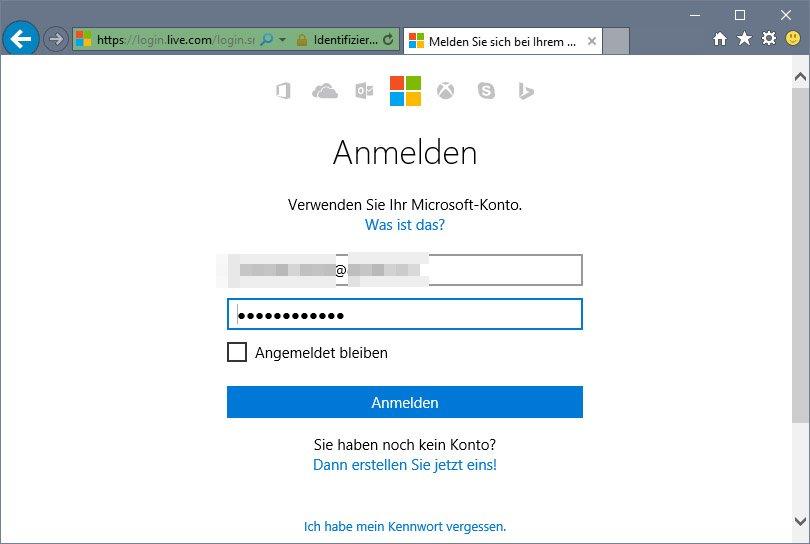 Browser öffnet Sich Automatisch