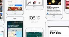 iOS 10: Gesichtserkennung könnte gegen ein US-Gesetz verstoßen