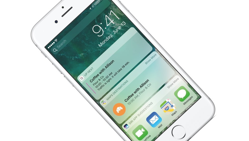 Sperrbildschirm Iphone