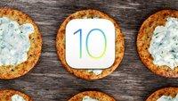Weitere Funktionen von iOS 10 häppchenweise im Nachschlag