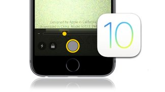 """iOS 10 bietet versteckt eingebaute """"Lupe"""""""