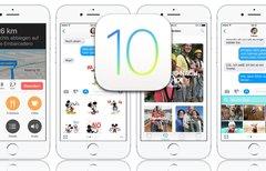 iOS 10: Die 10 wichtigsten...