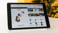 Multitasking mit Safari: Zwei Browserfenster auf dem iPad gleichzeitig öffnen