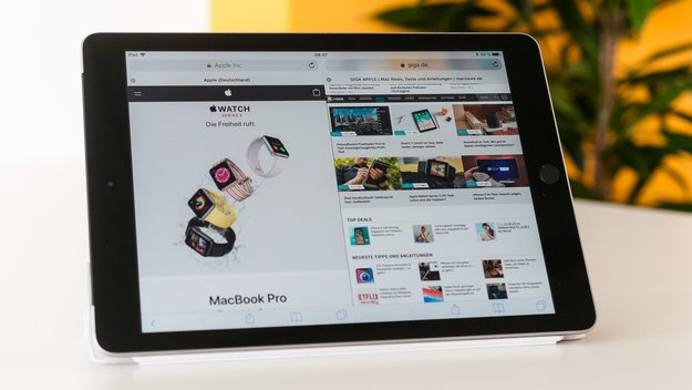 iPad Pro 2018: Vorstellung der Apple-Tablets ungewiss