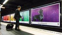 """""""Fotografiert mit iPhone 6s"""": Apple wirbt jetzt mit bunten Hintergründen"""