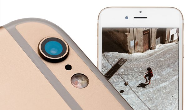 """""""Shot on iPhone"""": So kam ein deutsches Foto in die nächste Apple-Kampagne"""