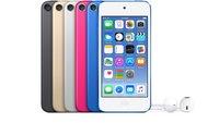 """iPhone 7 angeblich mit neuer Farboption """"Deep Blue"""""""