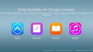 iTunes Connect: Apple verspricht deutlich kürzere Prüfzeiten für Apps