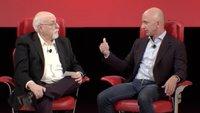 """Apple TV: Amazon-CEO fordert """"akzeptable Geschäftsbedingungen"""" für Prime Video"""
